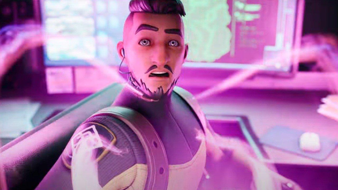Il videogioco Fortnite Impostors come Among Us