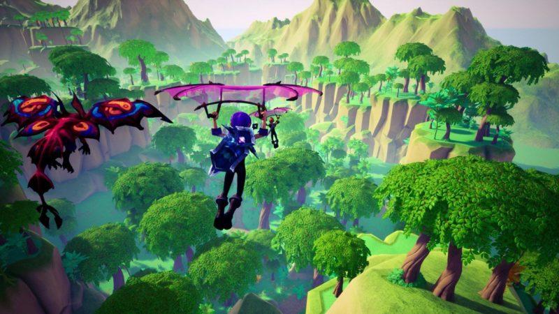 Elements, il videogioco fantasy open world, punta su Switch nel 2022