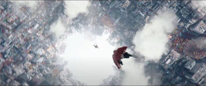 Spider-Man Teaser -traileri