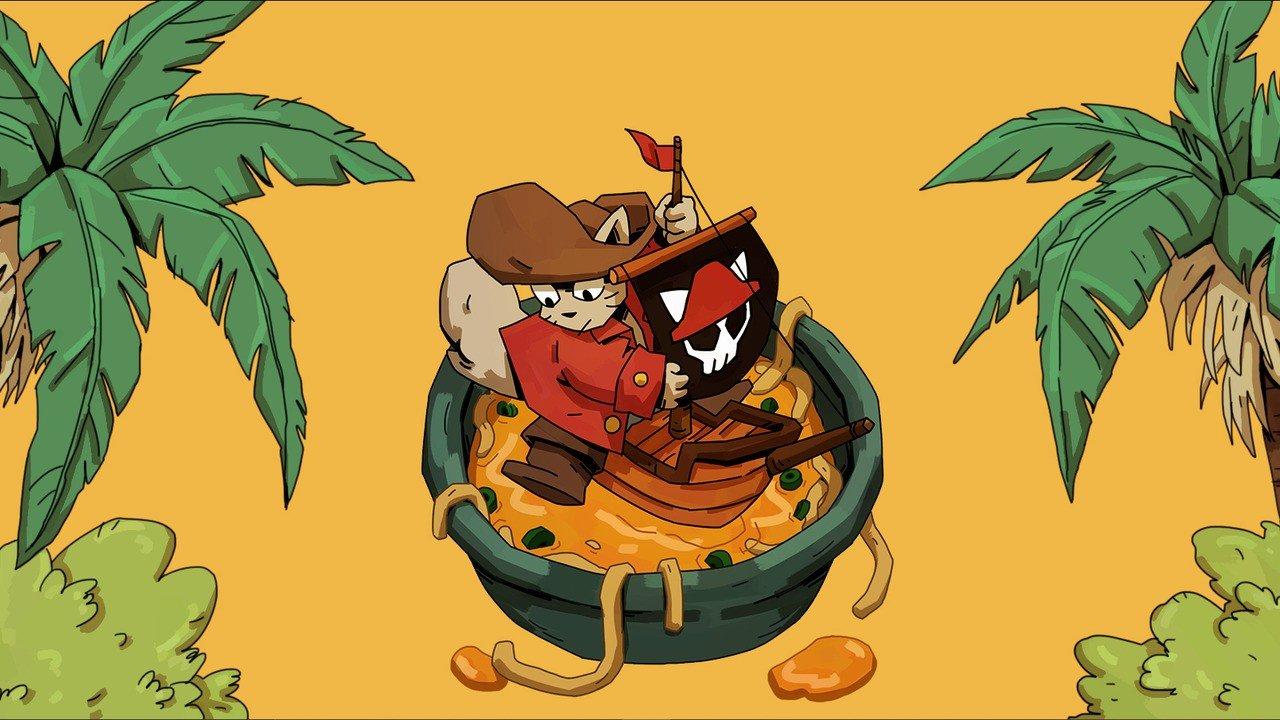 Soup Raiders è un videogioco di ruolo tattico accattivante con animali che combattono per il cibo