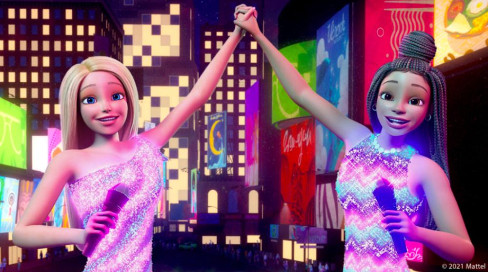 Barbie: grande città, grandi sogni