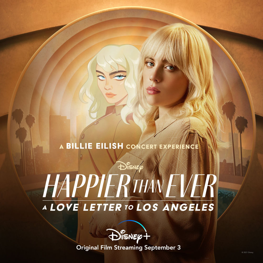 Più felice che mai: una lettera d'amore a Los Angeles