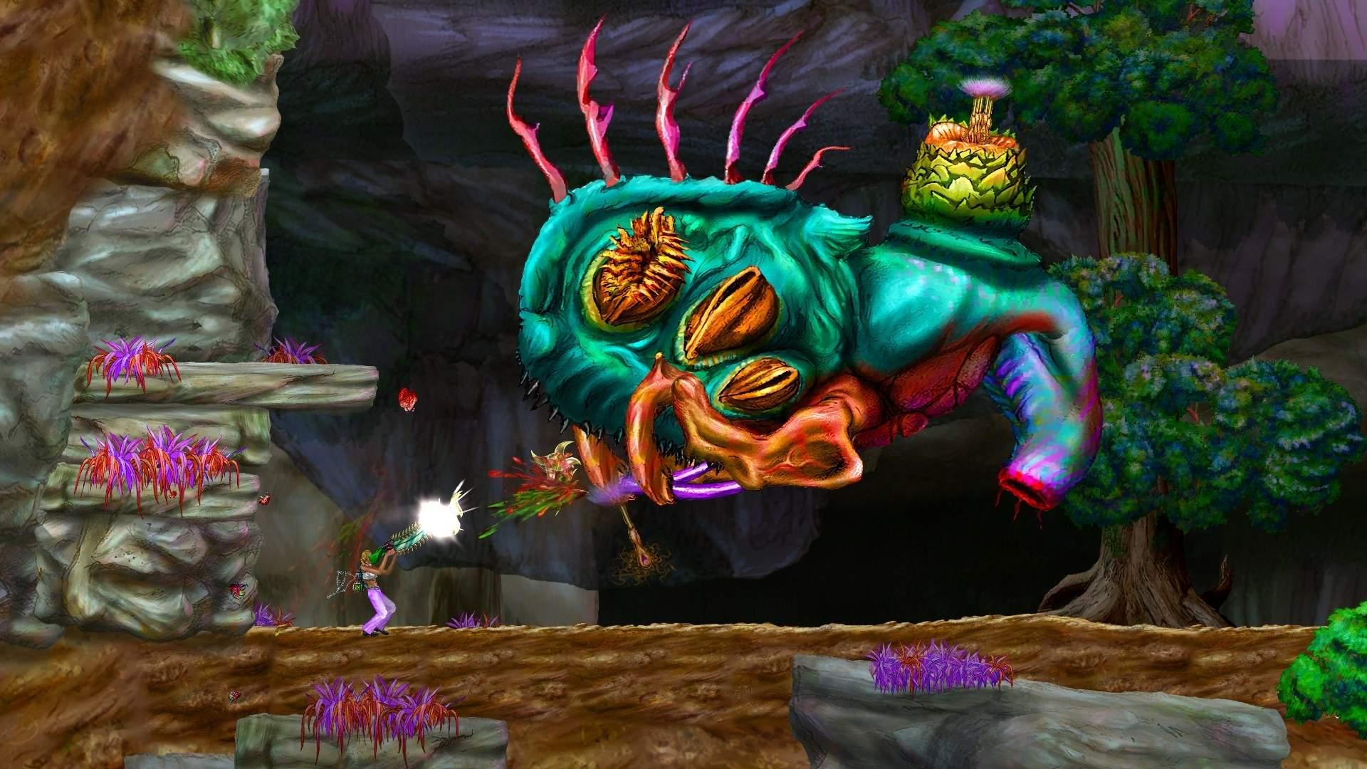 选择武器 DX - 2 月 XNUMX 日 - Xbox One X 增强