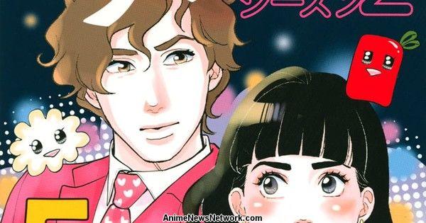 Il manga Tokyo Tarareba Girls Returns terminerà il 25 settembre