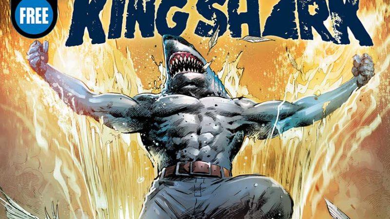 La lista dei fumetti di Suicide Squad della DC!