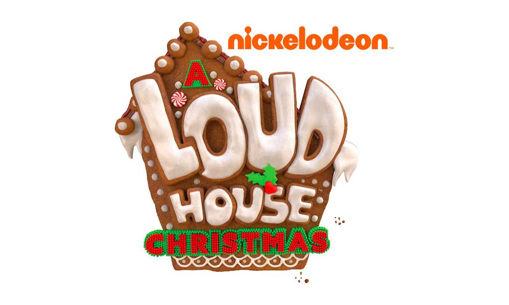 "Nick annuncia il cast per il live-action ""A Loud House Christmas"""