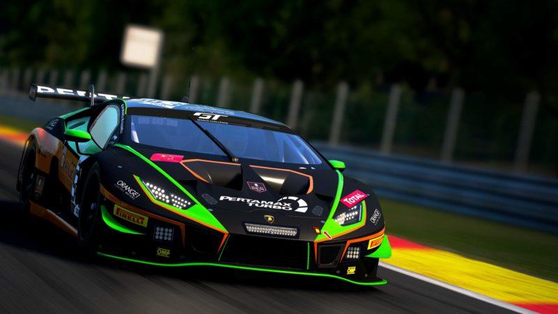 Il videogioco di corse automobilistiche Assetto Corsa Competizione su Xbox   dal 2022