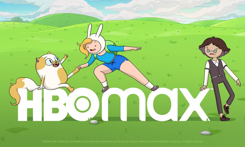 """HBO Max ordina la serie """"Adventure Time: Fionna & Cake"""""""