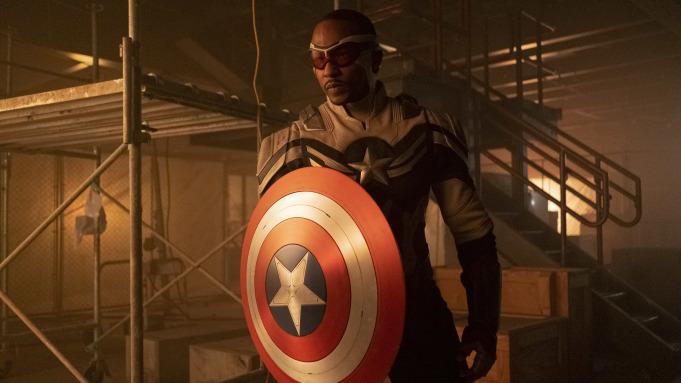 Il film Captain America 4 è stato confermato