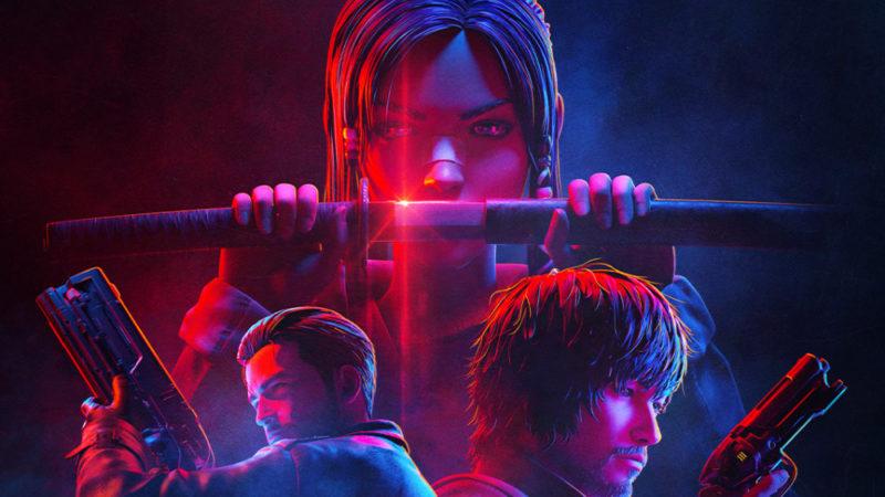 """Blade Runner: Black Lotus"" la serie animata su Crunchyroll e Adult Swim"
