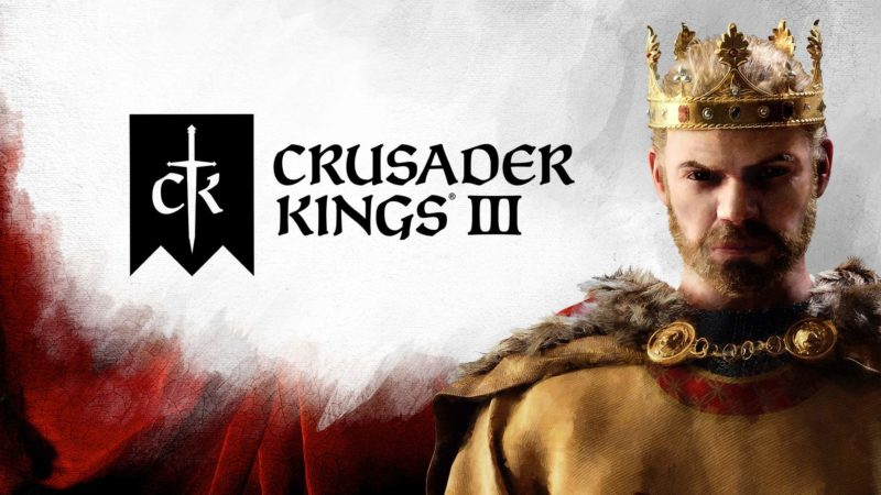 Il videogioco Crusader Kings III in arrivo su Xbox Series X|S