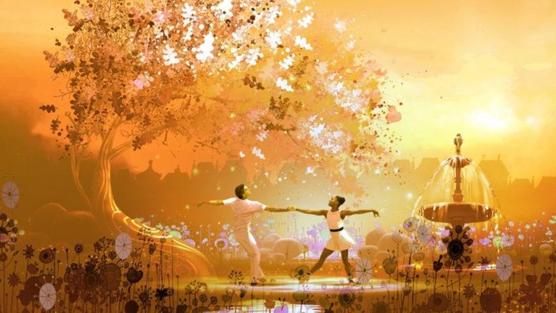 Coppelia combina animazione e balletto, uscirà  in Blu-ray + DVD il 19 ottobre