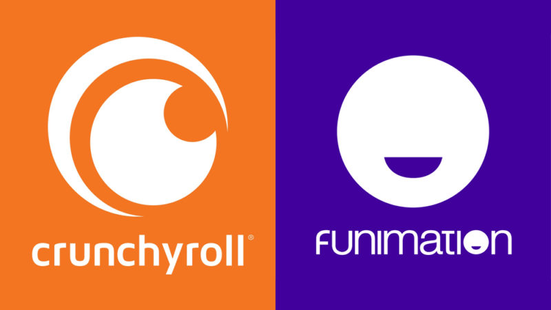 Funimation di Sony completa l'acquisizione di Crunchyroll da AT&T