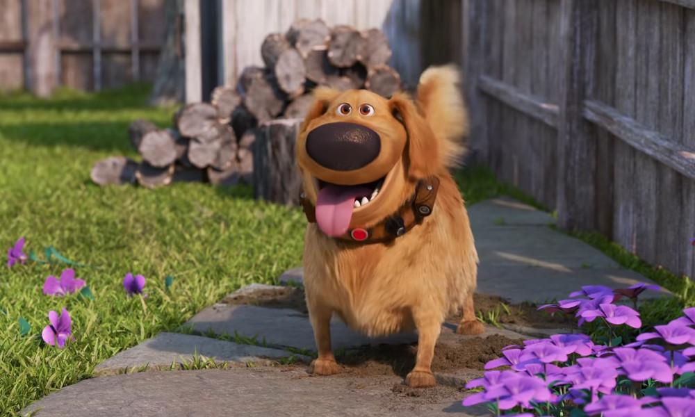 """Disney pubblica il nuovo trailer dei cortometraggi """"Dug Days"""" della Pixar"""