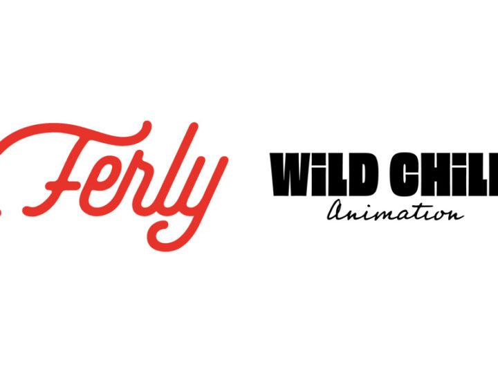 """""""Butthole Biscuits"""" la serie animata per adulti di Ferly e Wild Child"""