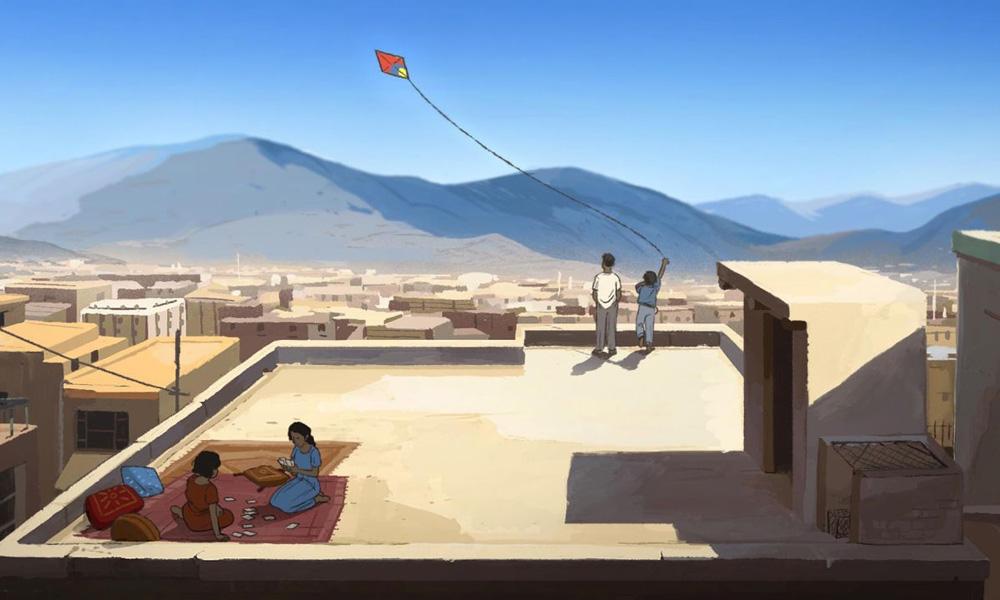 Flee il film di un rifugiato afghano arriva nei cinema il 3 dicembre