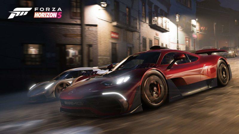 Il videogioco Forza Horizon 5 svela il nuovo gameplay al gamescom 2021