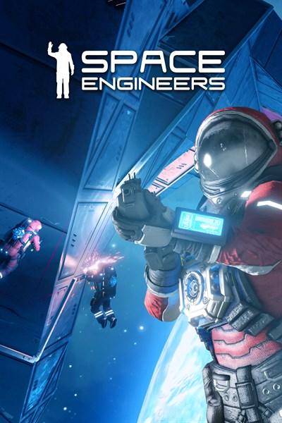 Ingegneri spaziali