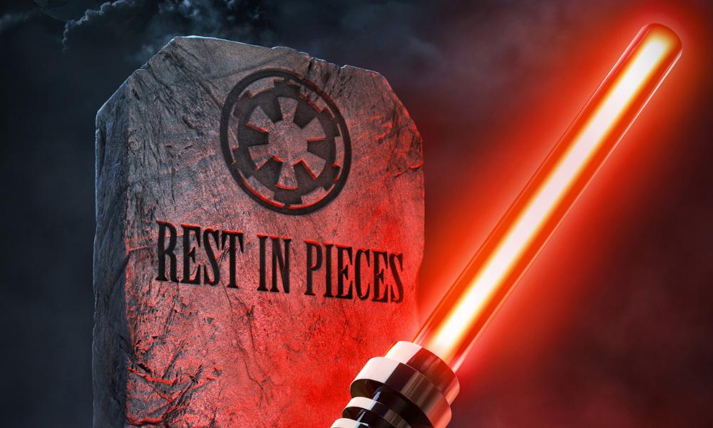 LEGO Star Wars Racconti Spaventosi debutterà il 1° ottobre su Disney+