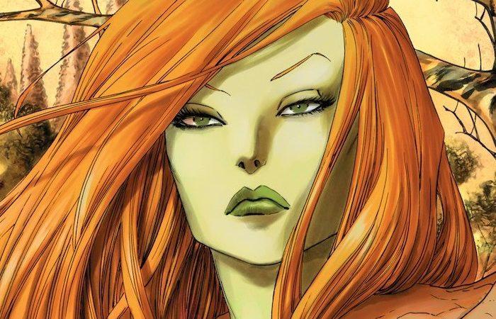 Poison Ivy farà il suo ingresso nella serie di Batwoman