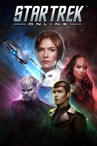 Star Trek in linea