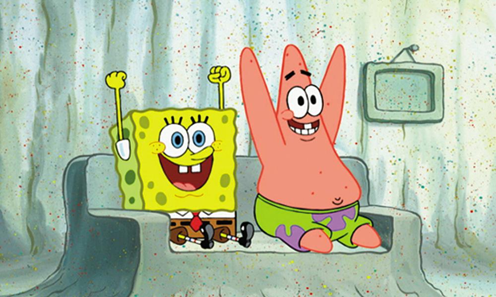 Le 3 serie di Spongebob avranno altri 52 nuovi episodi