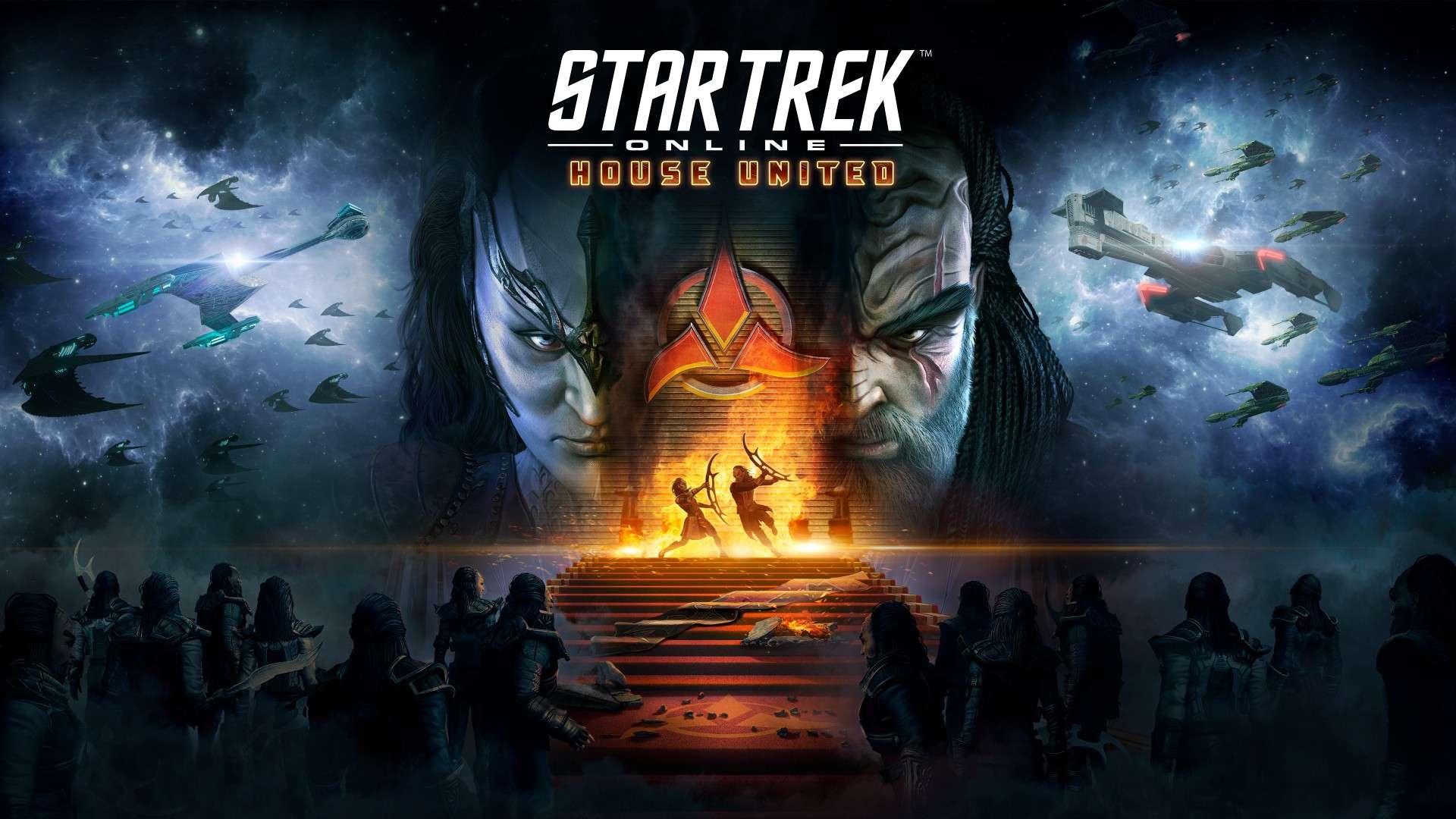 Il videogioco di Star Trek Online