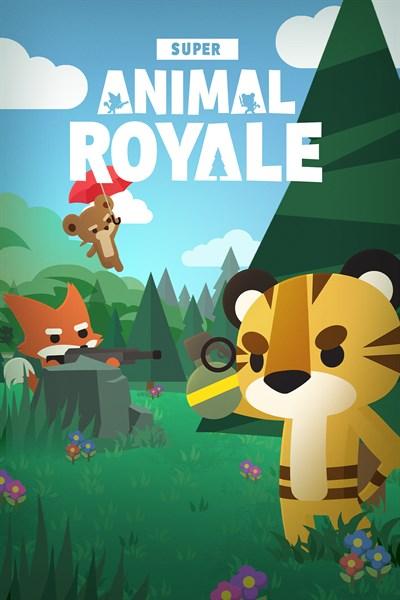 Super Animal Royale (anteprima del gioco)