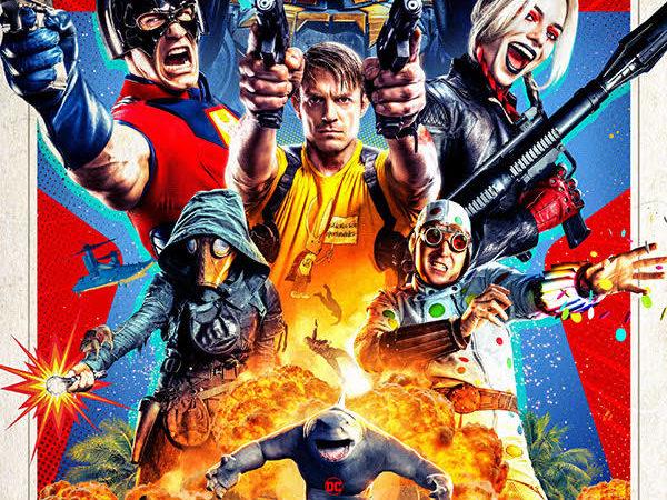 The Suicide Squad – Missione suicida– La storia del film dal 2 agosto al cinema