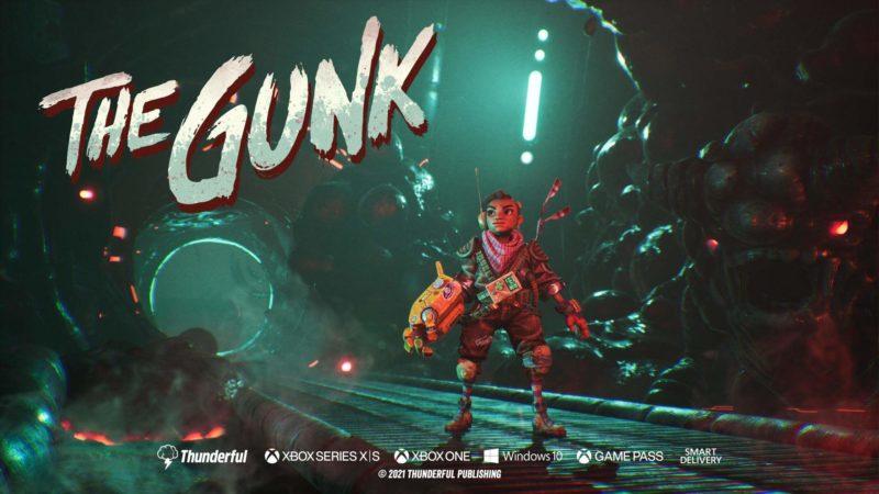 Il videogioco The Gunk – il trailer per l'uscita a dicembre