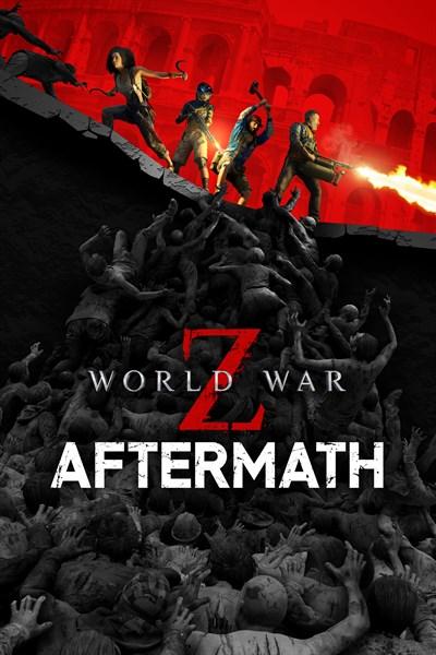 Guerra Mundial Z: Consecuencias