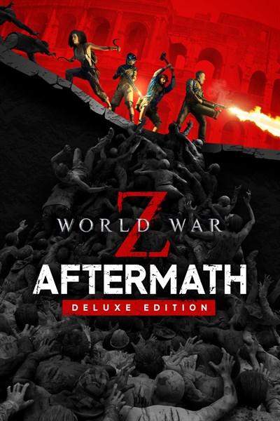 World War Z: Aftermath - Edición de lujo