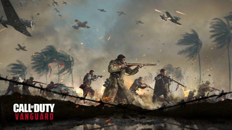 Il videogioco di guerra Call of Duty: Vanguard uscirà il 5 novembre per Xbox