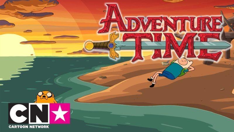 """Guarda il video di Adventure Time """"Vieni insieme a me"""""""