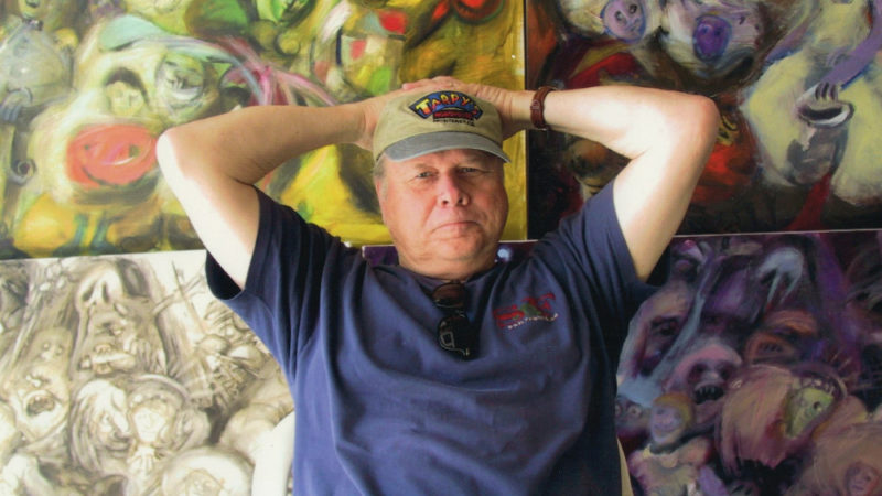 Don Jurwich, l'animatore Hanna-Barbera e Marvel  muore all'età di 87 anni