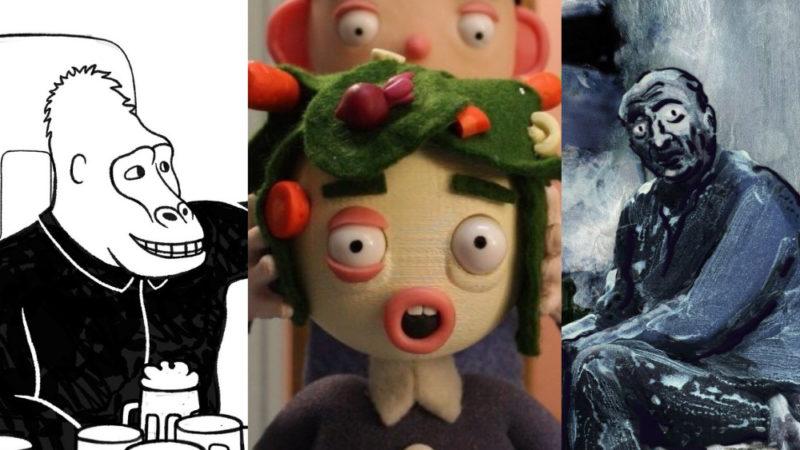 Fredrikstad Animation Festivalannuncia le selezioni per il concorso di cortometraggi