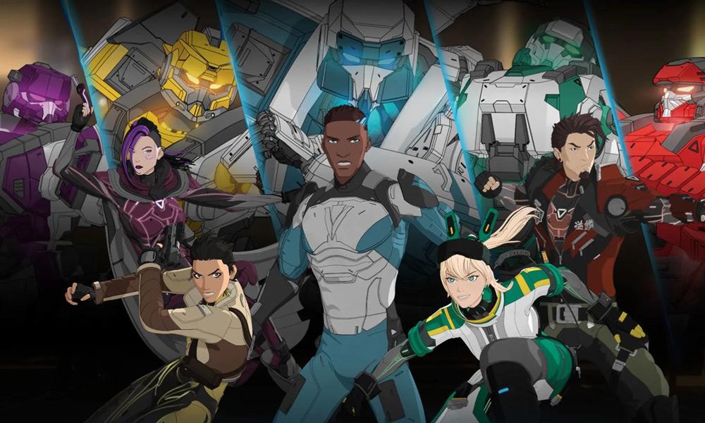 Nuove serie animate per adulti su HBO Max per questo autunno