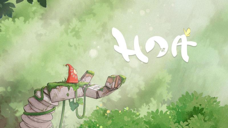"""Il nuovo videogioco a piattaforme """"Hoa"""" disponibile su console e PC"""