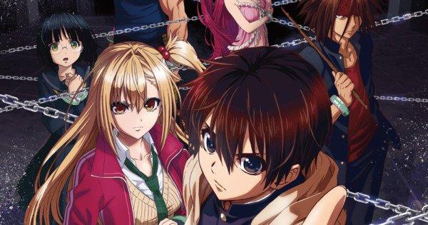 Crunchyroll annuncia il doppiaggio inglese e le date di debutto di 4 anime