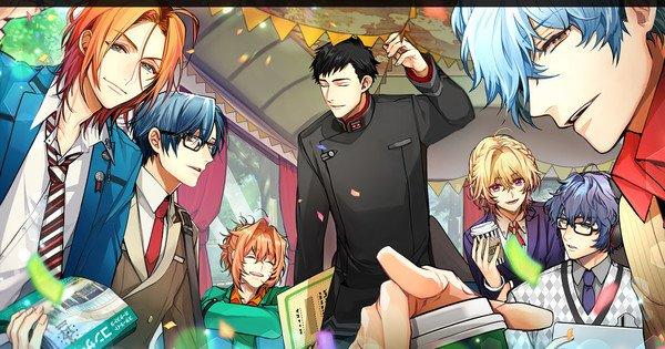 Il gioco per smartphone La Corda d'Oro Starlight Orchestra ottiene un manga