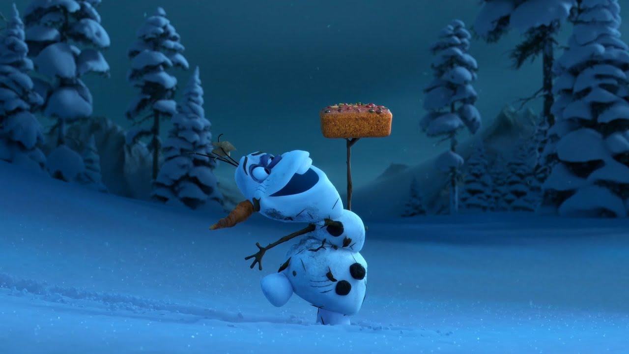 """Guarda il video di Frozen – Le avventure di Olaf """" Anche ai falchi servono le tradizioni"""""""