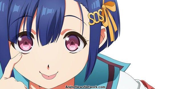 Remake Our Life! il manga diventa un anime dal 3 luglio