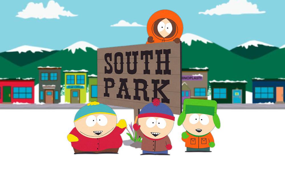 14 film originali di South Park in esclusiva per Paramount+