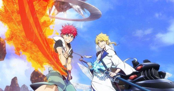 """""""Orient"""" la serie anime di Shinobu Ohtaka svela cast, staff e immagini"""