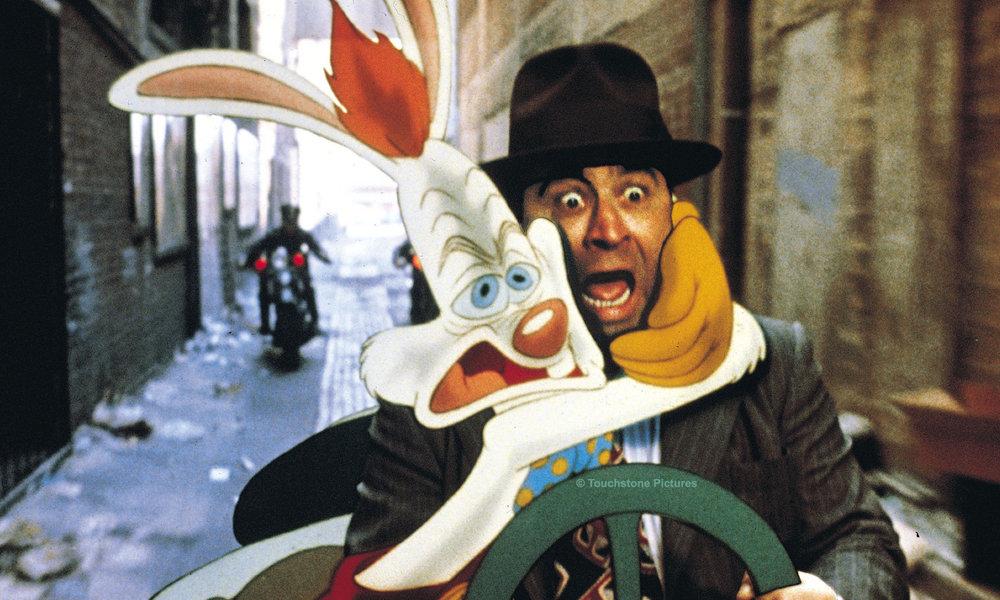 """Il classico dell'animazione """"Chi ha incastrato Roger Rabbit?"""" in 4K Ultra HD"""
