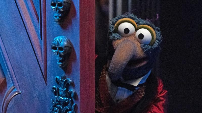 """Il Trailer del film """"La casa stregata dei Muppets"""" per Halloween su Disney+"""