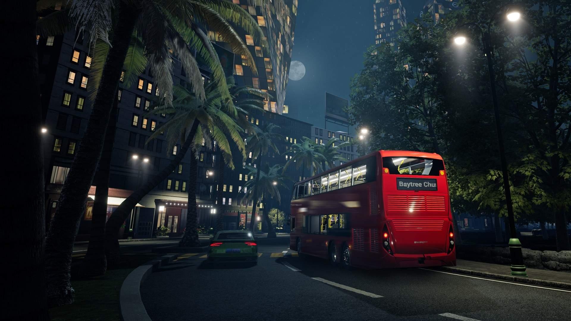 Bus Simulator 21 – 7 settembre