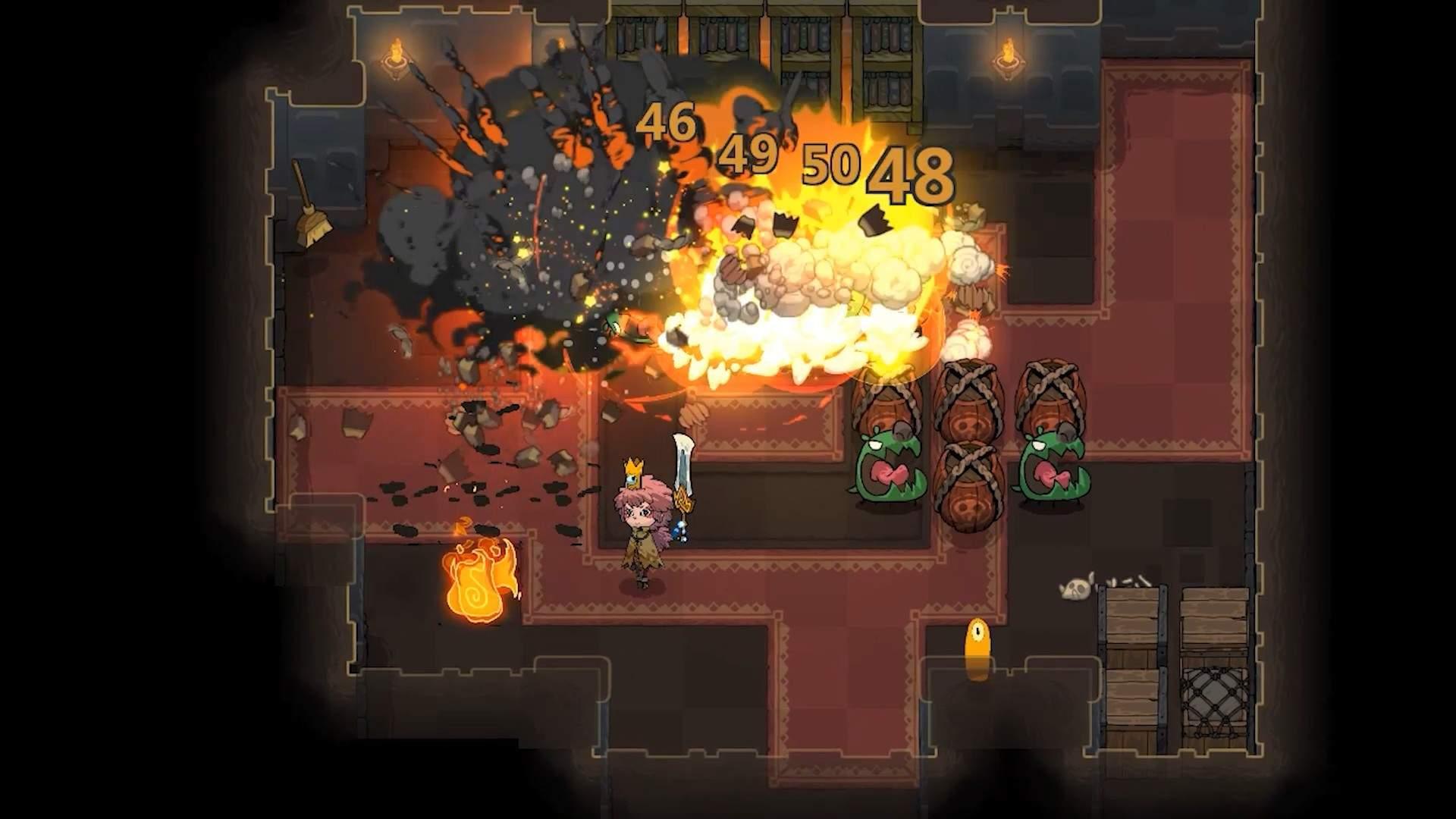 Crown Trick(Console e PC) - 7 settembre - Xbox Game Pass