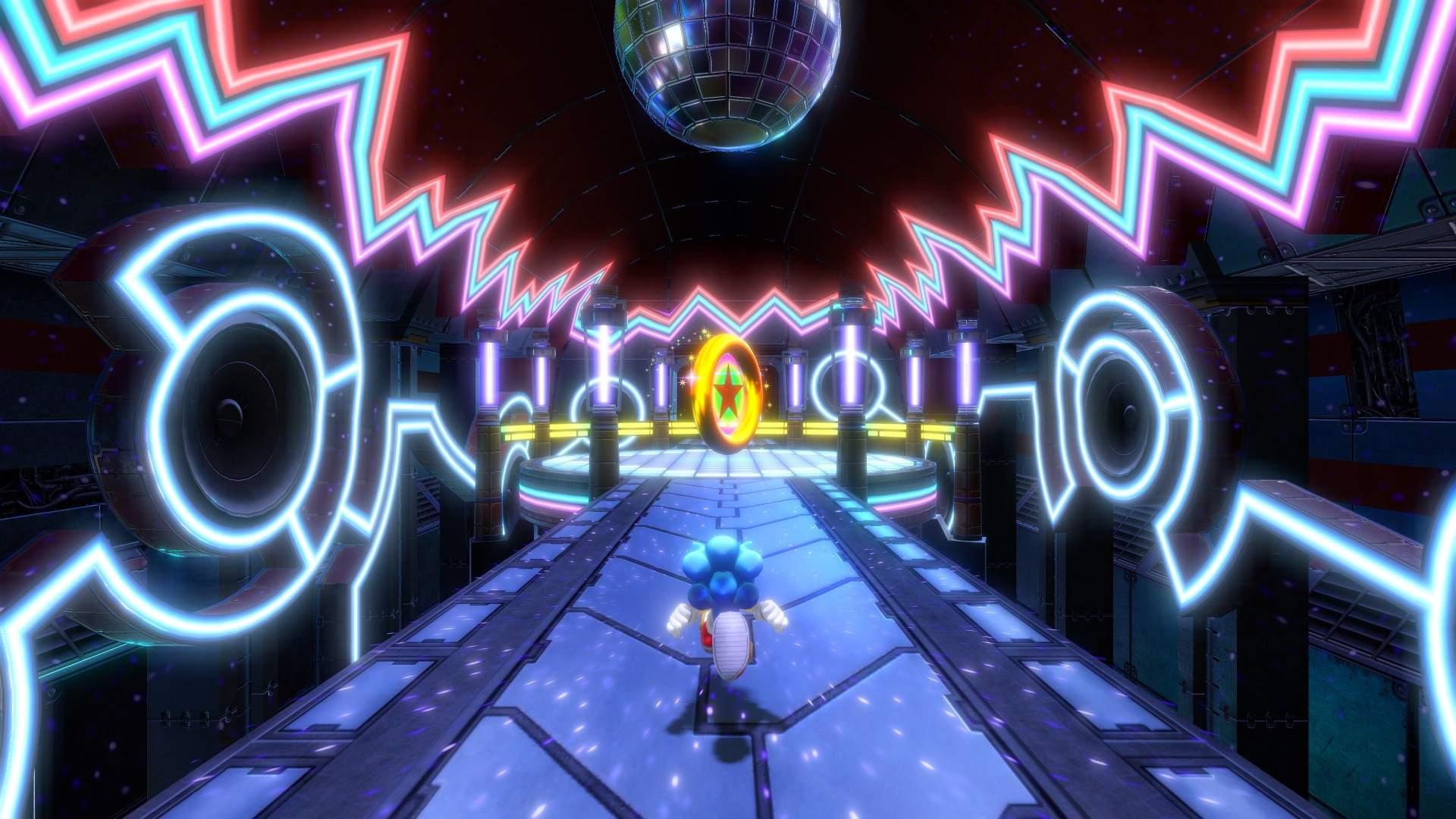 Sonic Colours: Ultimate – 7 settembre