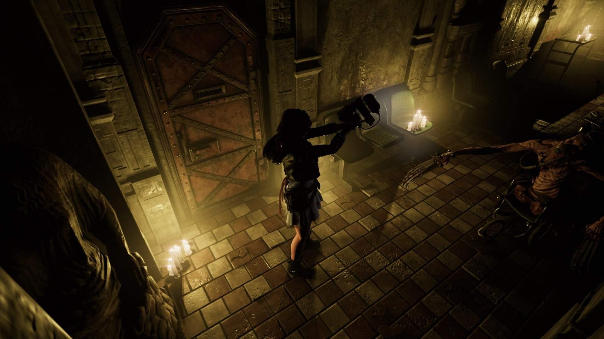 Tormented Souls – 7 settembre – Ottimizzato per Xbox Series X S